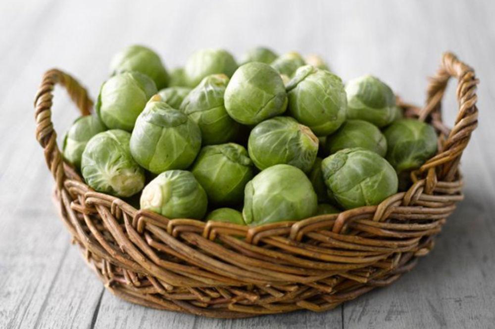 Ovo je najbolje povrće za detoksikaciju