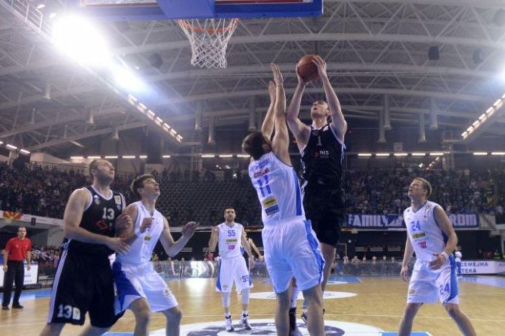 (VIDEO) KORAK BLIŽE PLEJ - OFU: Partizan uz malo muke dobio i MZT