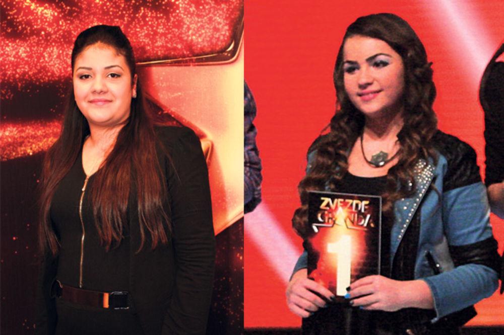 ŽIRI NA MUKAMA: Ove dve devojčice će sigurno biti zvezde!