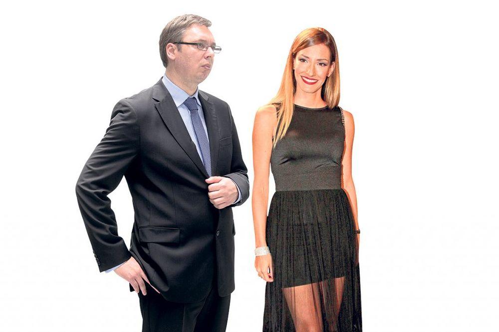 (VIDEO) VUČIĆ KOD JOVANE JOKSIMOVIĆ: Intervju koji je zapalio društvene mreže!