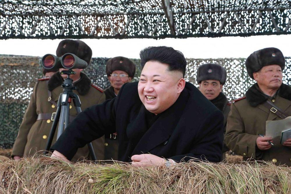 AMERIČKI GENERAL: Pjongjang može da dobaci nuklearnu raketu do SAD