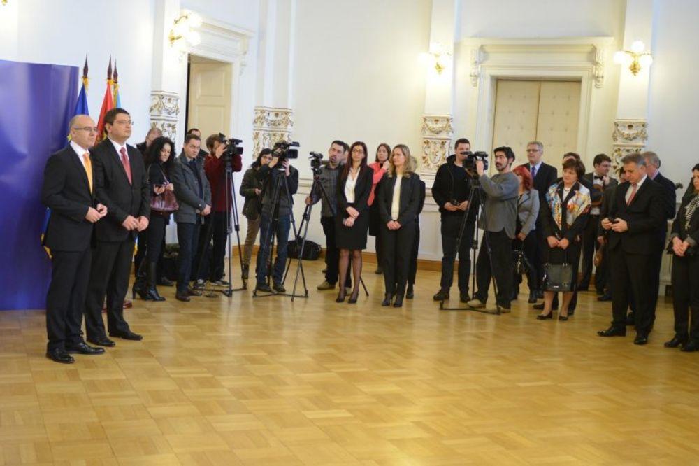 SLAVLJE: Novi Sad proslavio 267. rođendan