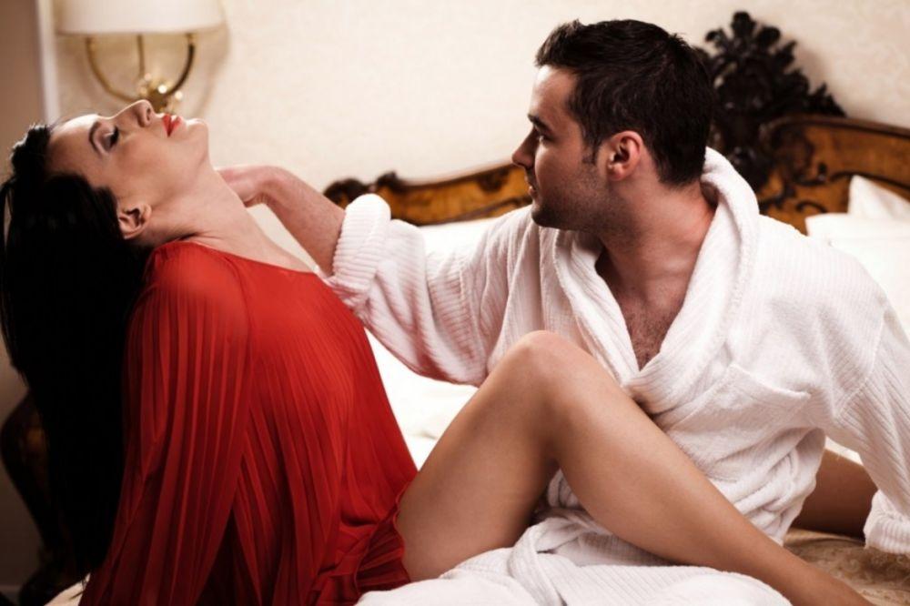 Šta vam boje u snovima poručuju: Crvena se povezuje sa seksualnim nagonom, siva sa strahom!