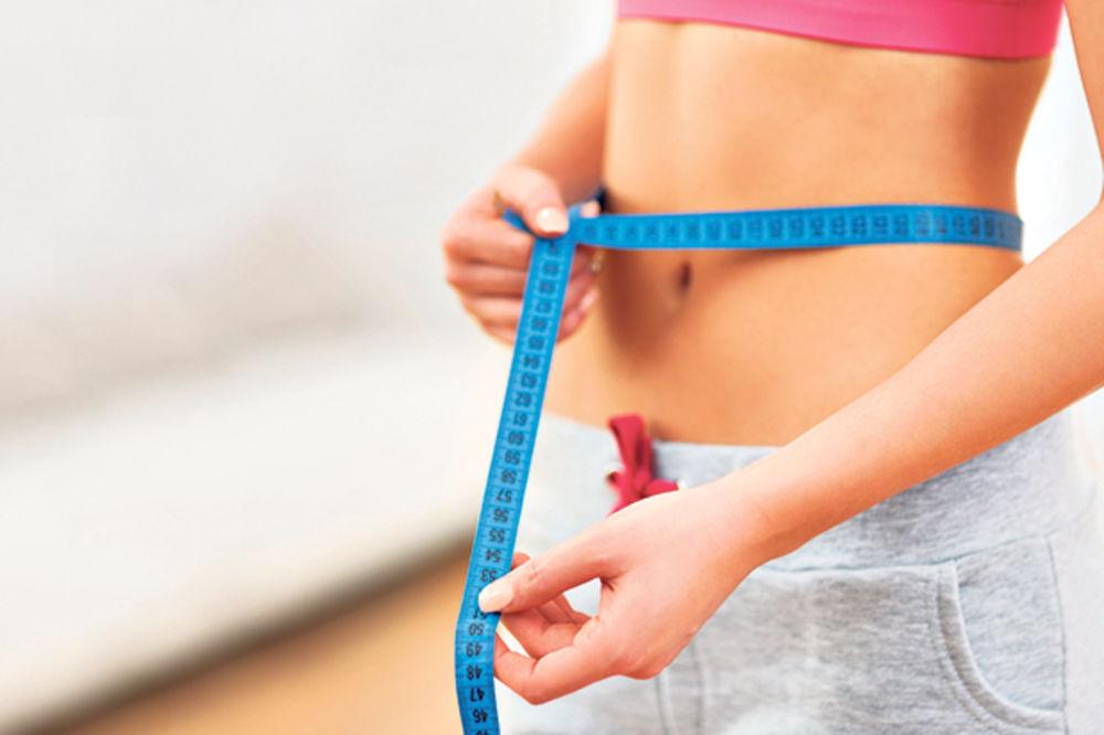 kako do ravnog stomaka za 5 dana