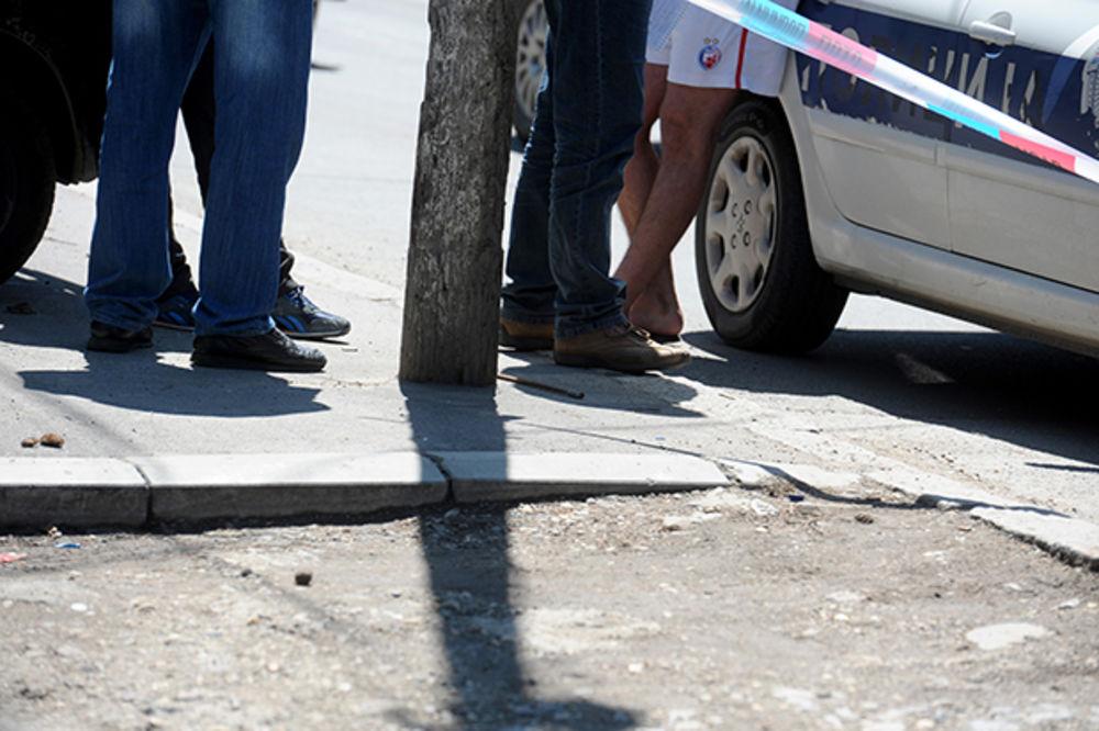 HOROR U VRBASU: Izašao sa psihijatrije i iz čista mira ubio čoveka nožem na ulici!