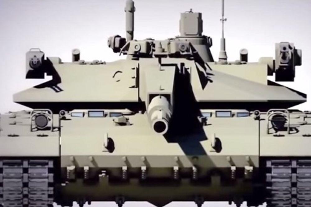 OSVETLALI OBRAZ: Srpski tenkisti pobedili u prvoj trci vojnih igara u Rusiji