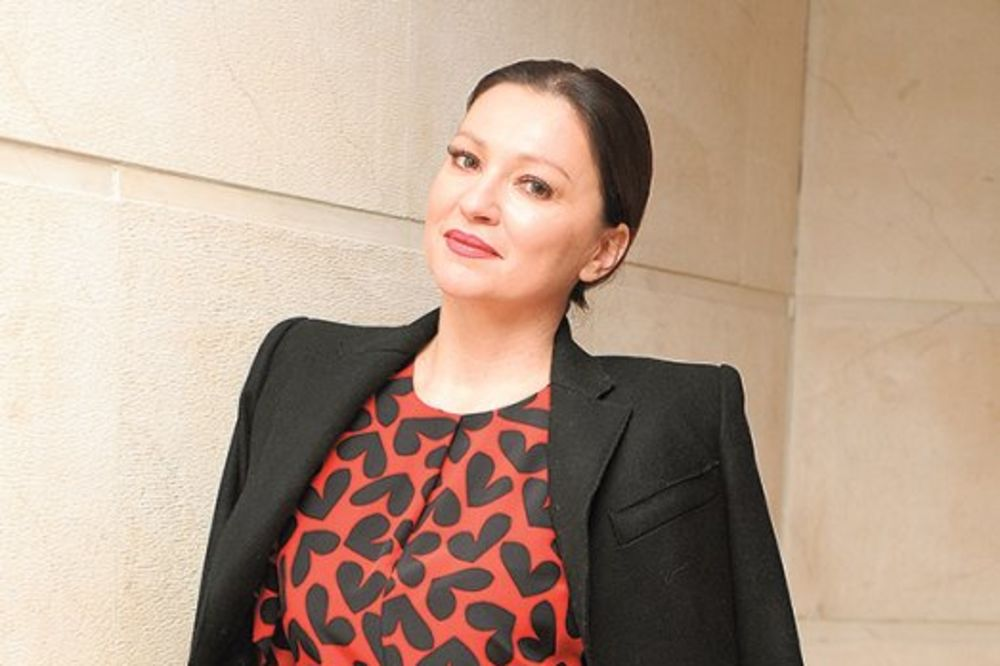 (FOTO) POTPUNO SE PROMENILA: Pogledajte kako Nina Badrić sada izgleda!