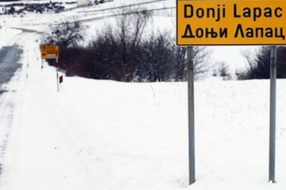 MA DA LI JE TO MOGUĆE: Širom Hrvatske postavljaju table s ćirilicom?!
