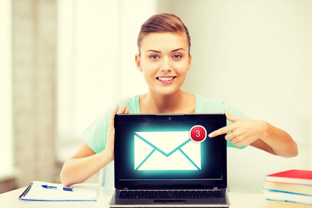 Kako nasloviti i-mejl da bi sigurno bio pročitan