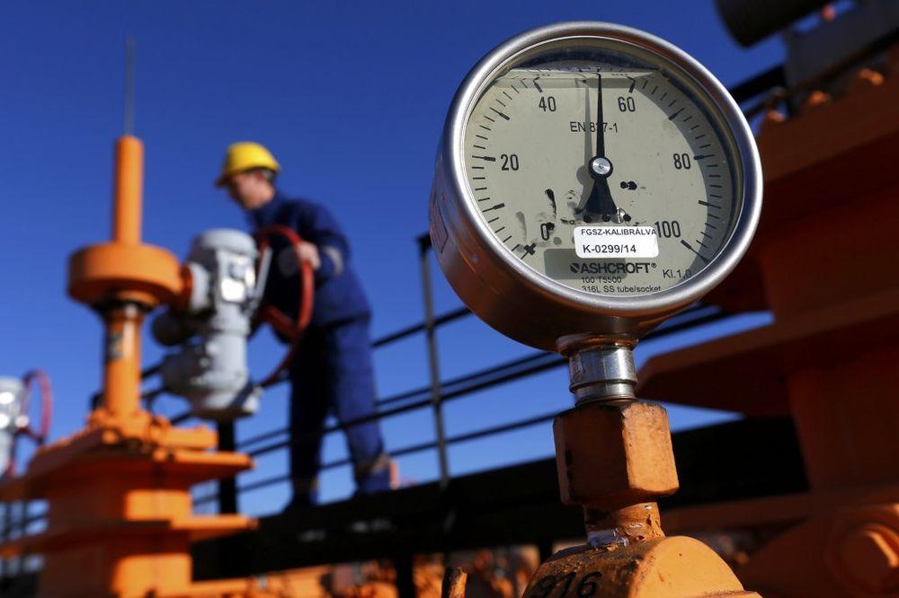 POVEĆANJE CENE: Gas za domaćinstva skuplji za 5,6 odsto