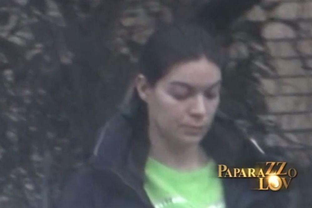 (VIDEO) DRUGA OSOBA: Sanja Kužet neprepoznatljiva bez šminke