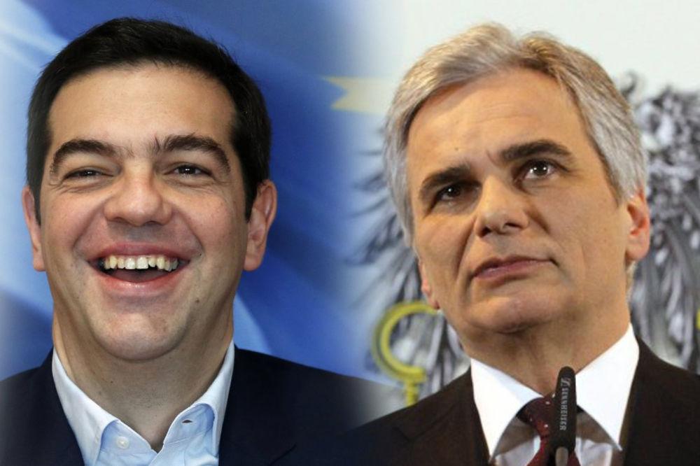 FAJMAN: Čekamo da Grčka predstavi svoj program!