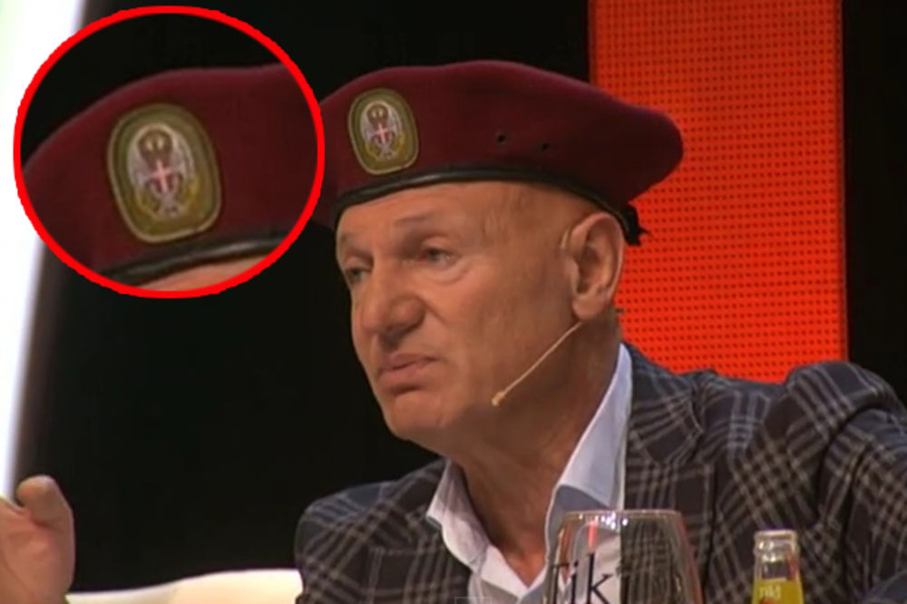 BIH NA NOGAMA ZBOG ŠABANOVE BERETKE Mediji preko Drine vređali Šaulića nazivajući ga četnikom!