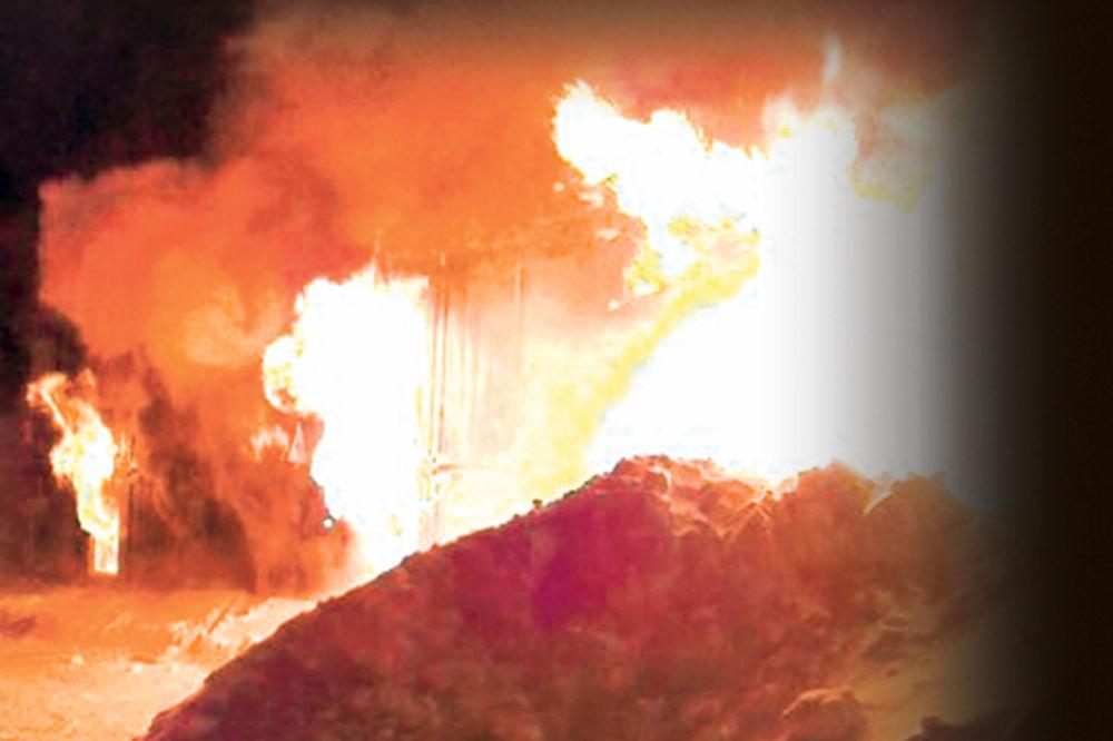 SAHRANJENI RADNICI STRADALI U SIBIRU: Mirko od umora nije osetio vatru