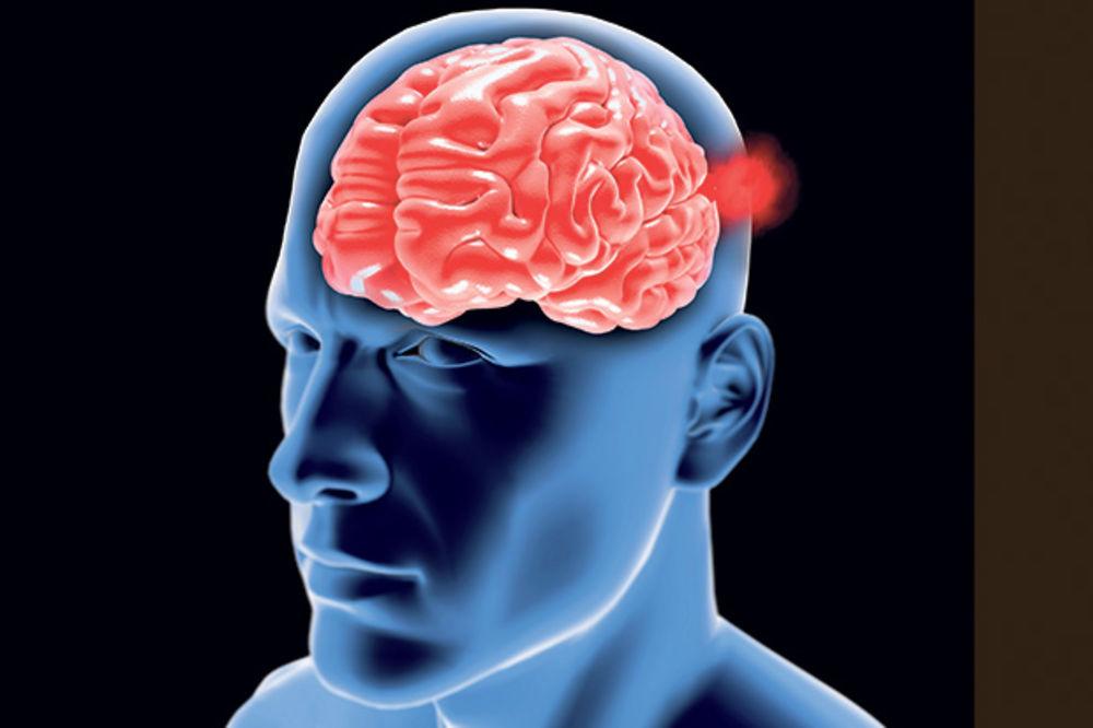 JEDNOSTAVNO I USPEŠNO: 6 načina da učinite mozak pametnijim i bržim