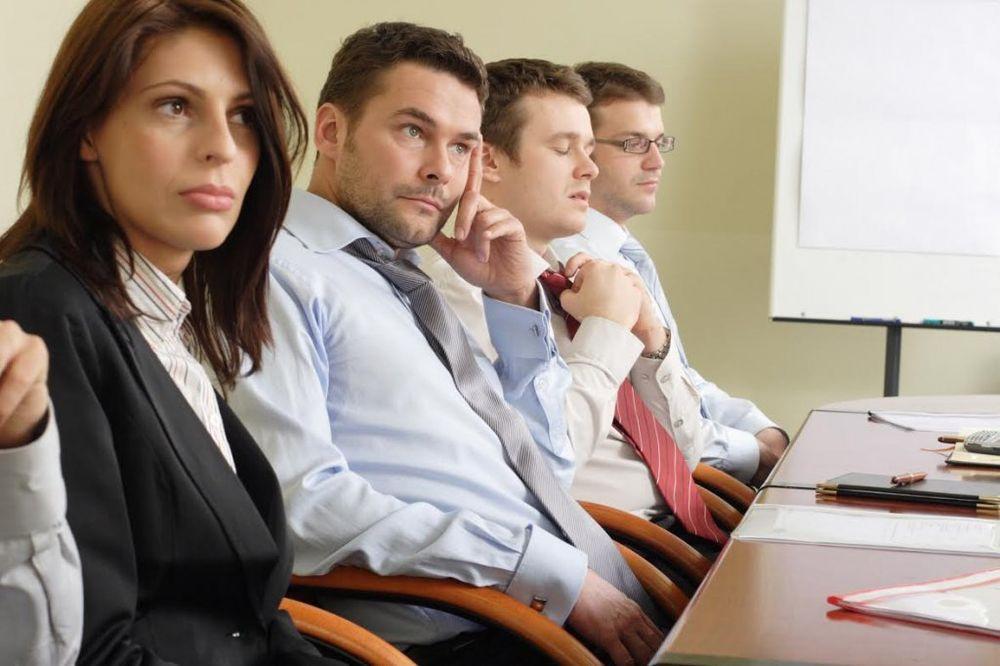 Šta treba da znate pre zakazivanja sastanka?