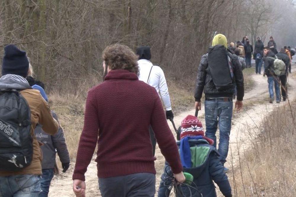 PRVA ŽRTVA EGZODUSA: Devojčica (2) sa Kosova umrla u Mađarskoj!