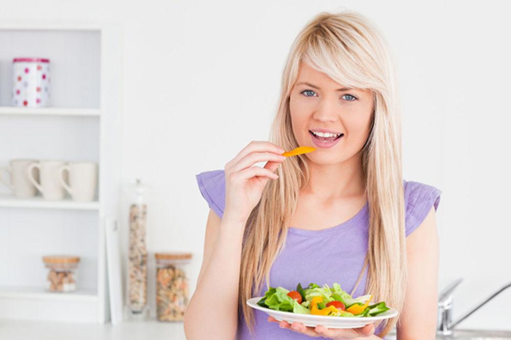 hrana, mrsavljenje, obroci, Foto: Profimedia