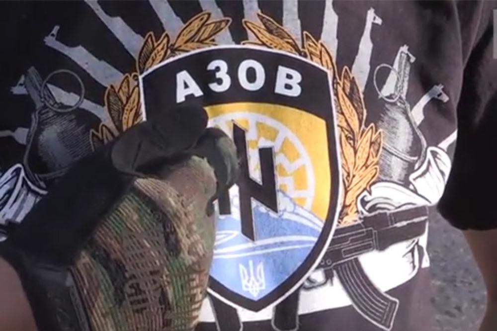 PODIVLJALI: Ukrajinski dobrovoljci otkazali poslušnost Kijevu i terorišu sopstveni narod