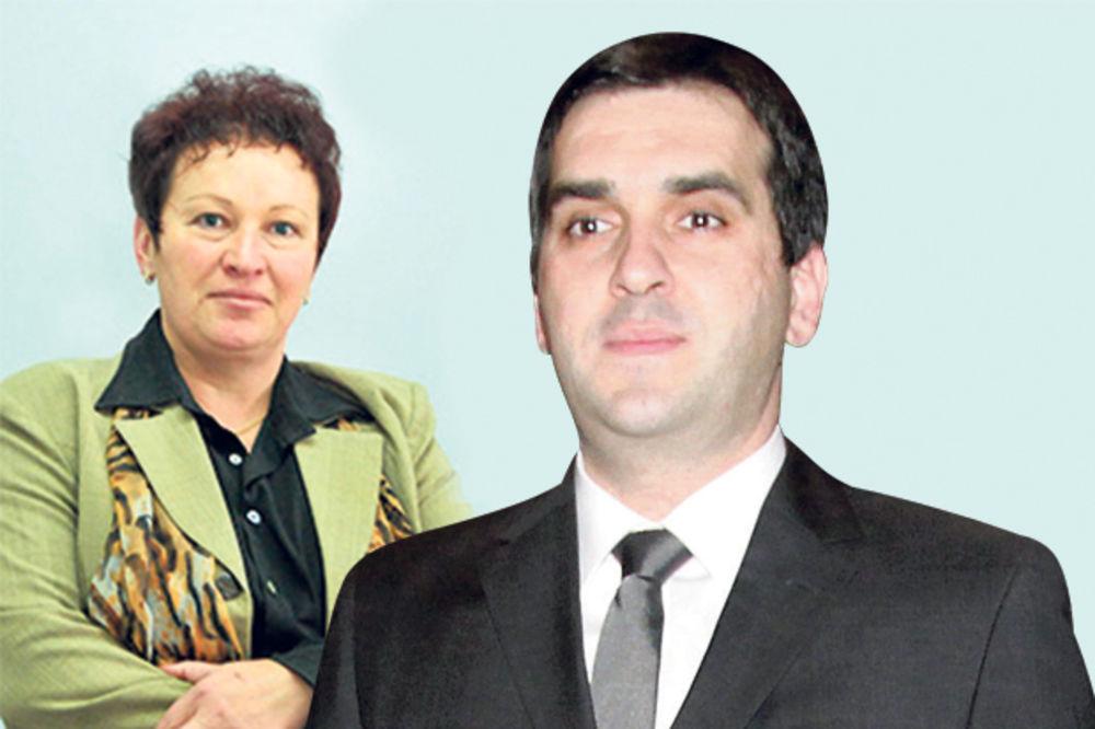 SRAMOTA: Nikolićeva pomoćnica mrtva pijana izazvala udes