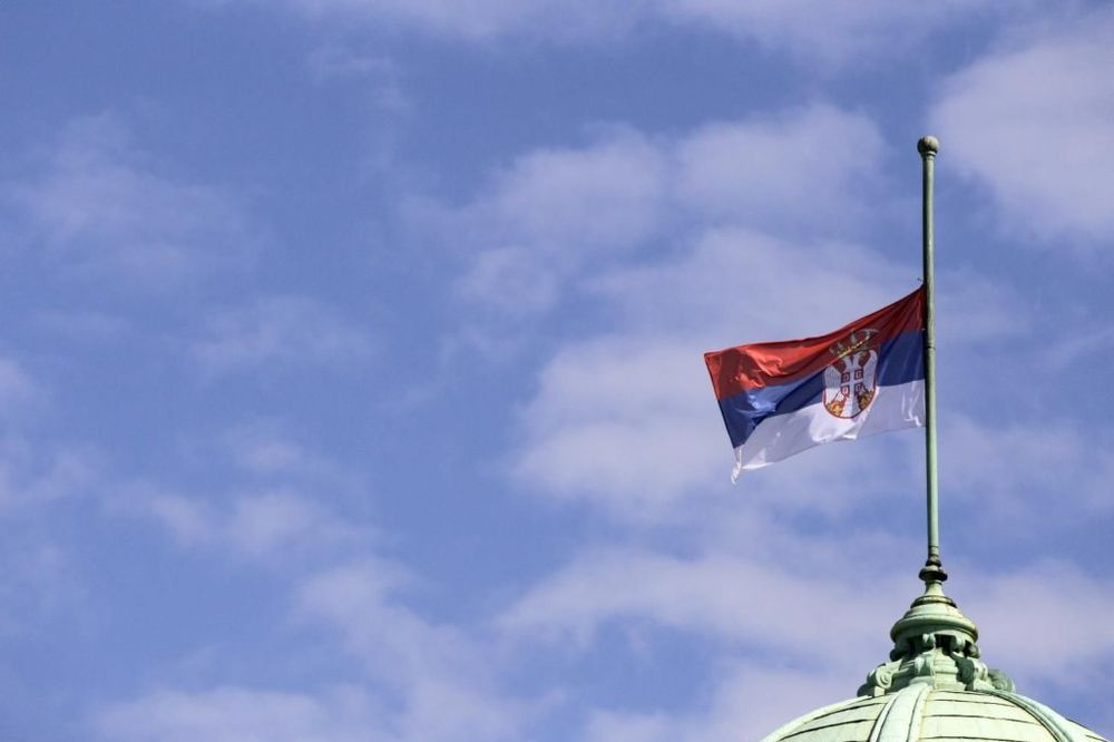 ZASTAVE NA POLA KOPLJA: Srbija sutra žali za 6 radnika nastradalih u Sibiru