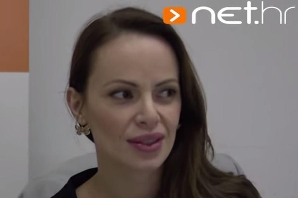 ANĐELINA DŽOLI NIJE SAMA: Hrvatska voditeljka odstranila obe dojke!