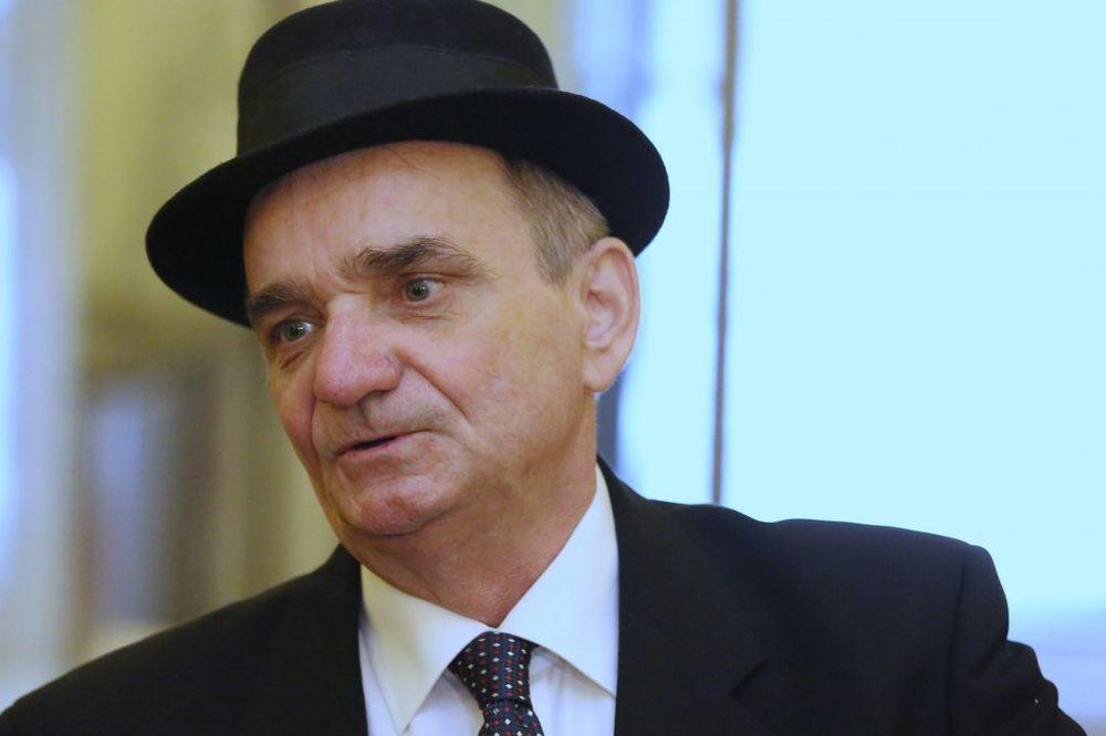 IPAK NA SLOBODI: Branimiru Glavašu ukinut istražni zatvor, danas izlazi