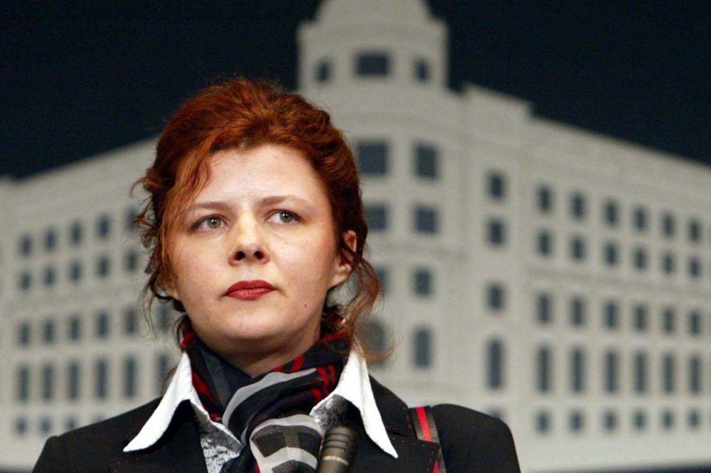 Nataša Mićić, Foto: Beta