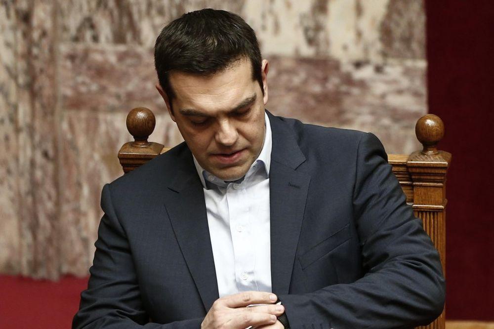 Cipras: Grčka neće tražiti treći paket pomoći