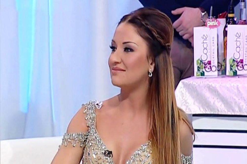 KATARINA ŽIVKOVIĆ ISKRENA: Rasplakaću i najveće fanove, a manekeni me više ne zanimaju
