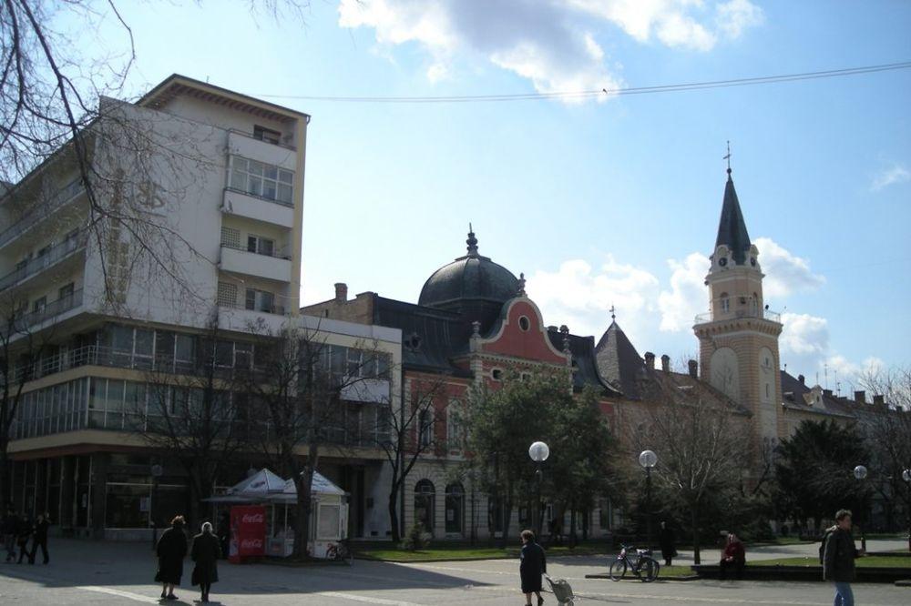 Kikinđani bundevarom mame goste iz Mađarske