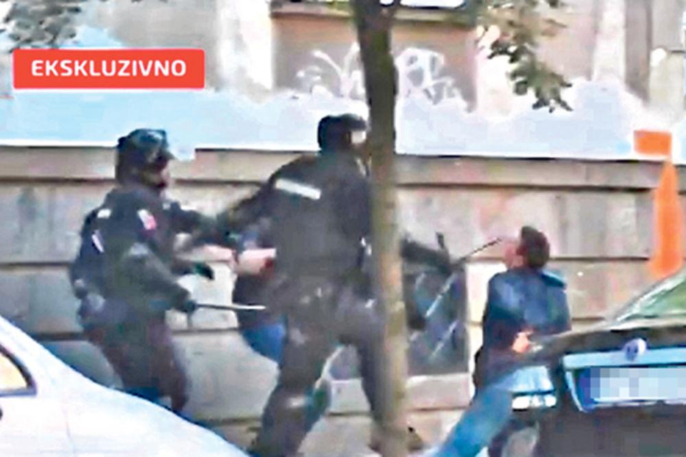 PREBIJANJE ANDREJA VUČIĆA I PREDRAGA MALOG: Počinje suđenje žandarmima