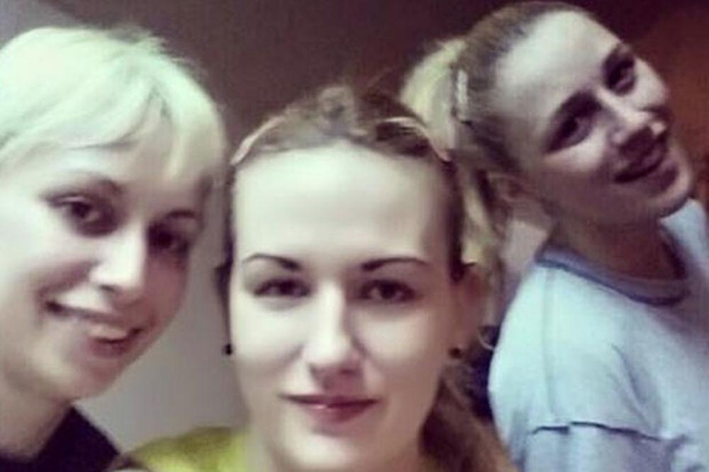(FOTO) SRPSKA HEROINA: Nataša Kovačević posle 18 meseci od nesreće odradila prvi timski trening