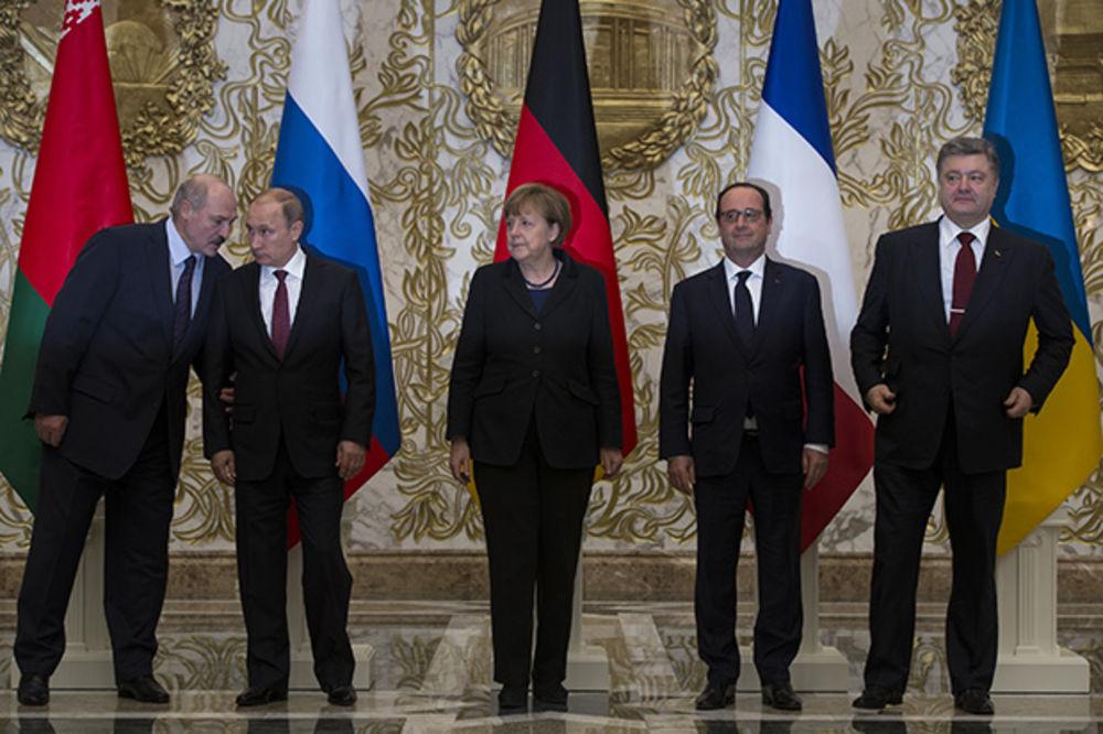 (VIDEO) NAJVAŽNIJI DETALJI: Primirje, decentralizacija i povlačenje stranih vojski iz Ukrajine