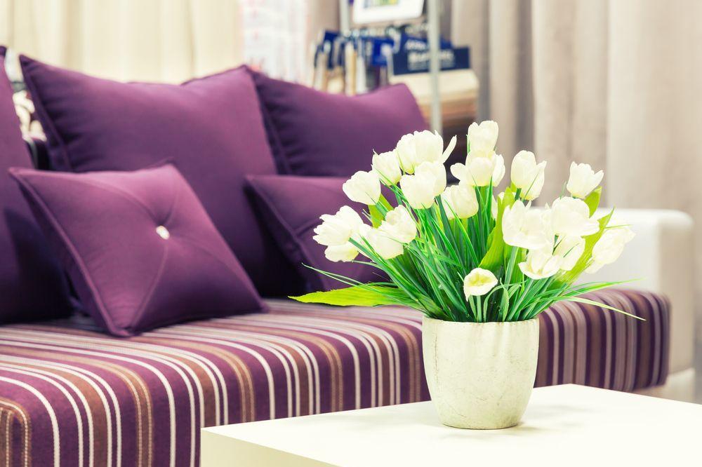 uređenje doma, soba, krevet foto shutterstock