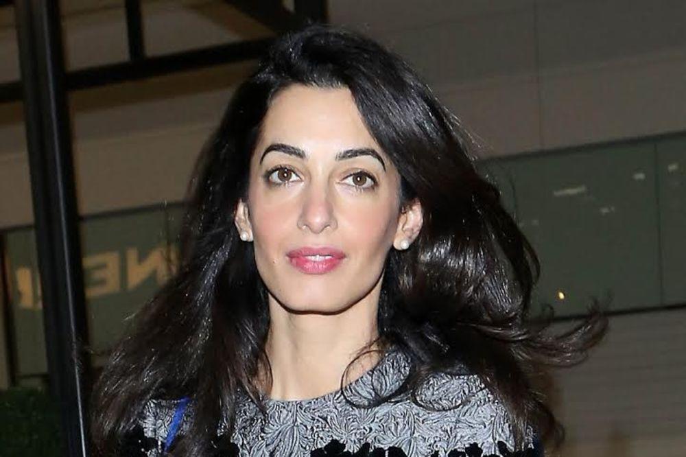 5 stvari koje dokazuju da je Amal Alamudin Kluni žena kraljica