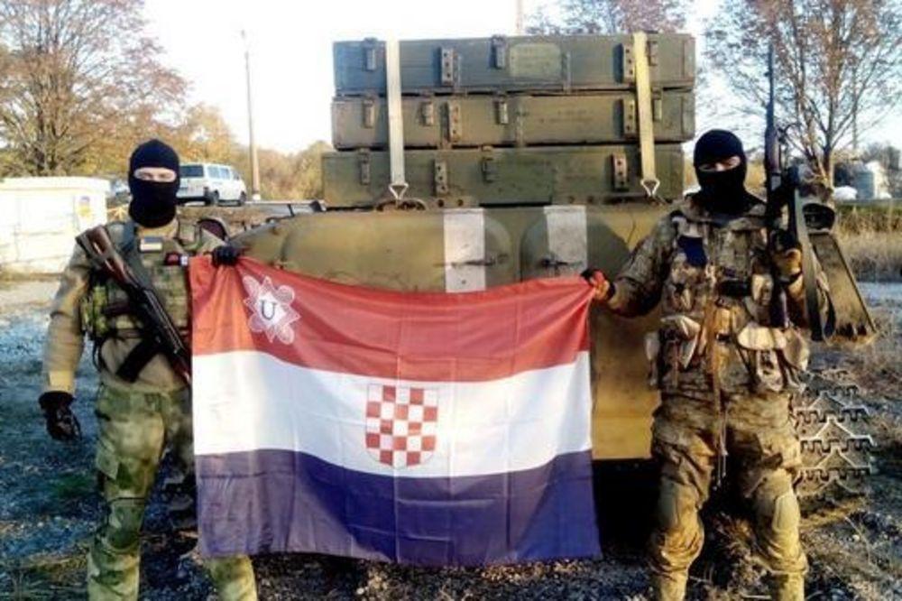 HDZ POSLANIK: Da sam mlađi, išao bih da ratujem za Ukrajinu!