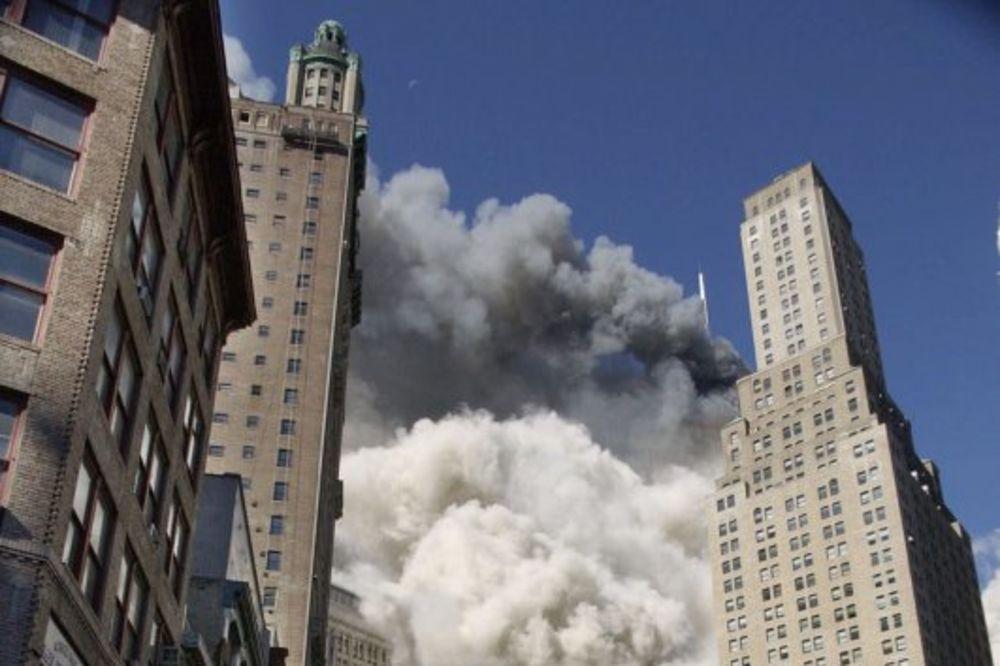 NOVO OTKRIĆE ISTRAŽITELJA: Pariz i Brisel povezani sa napadom na Kule bliznakinje!