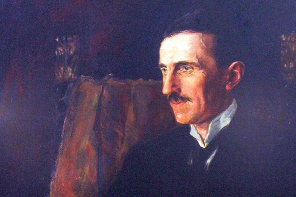 Nikola Tesla, foto Marina Lopičić