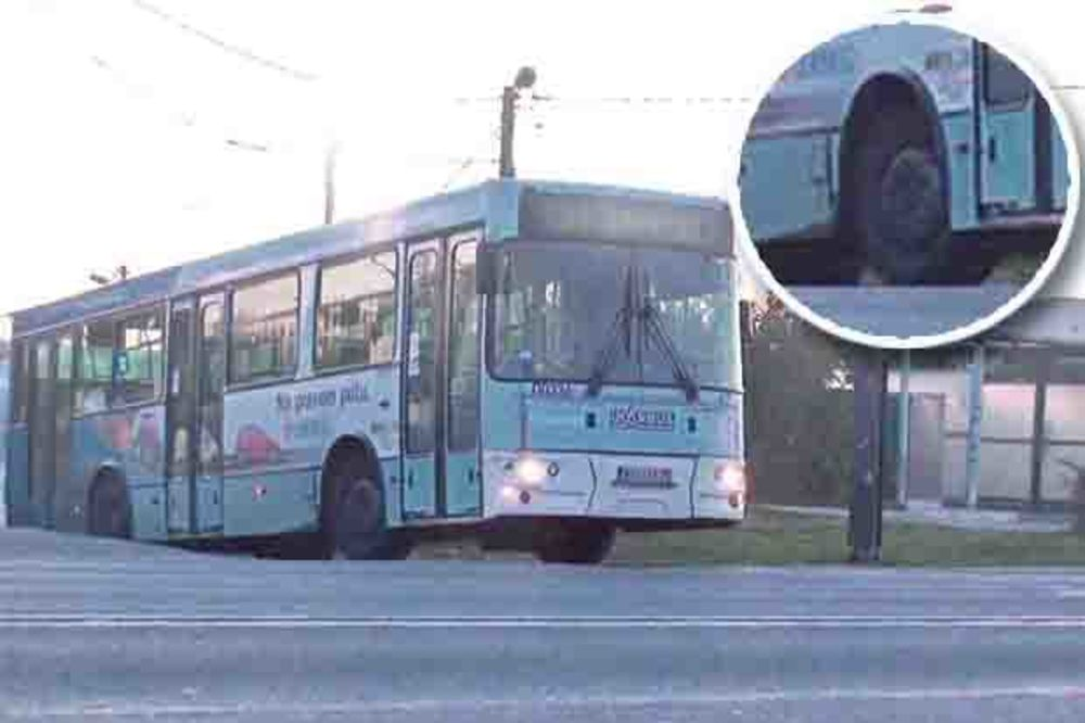 (VIDEO) Vozači autobusa: Vozimo mrtvi umorni, ubićemo nekoga