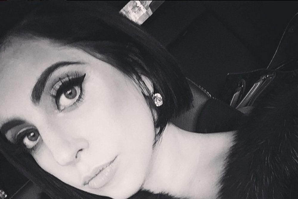 (FOTO) OVAKVU JE JOŠ NISMO VIDELI: Ledi Gaga u svedenom izdanju!