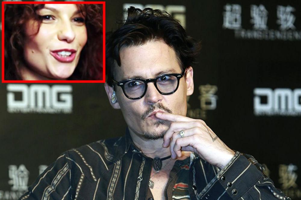 RAZOTKRIVENA TAJNA USPEHA POZNATOG GLUMCA: Johnny Depp je gej?! - Kurir
