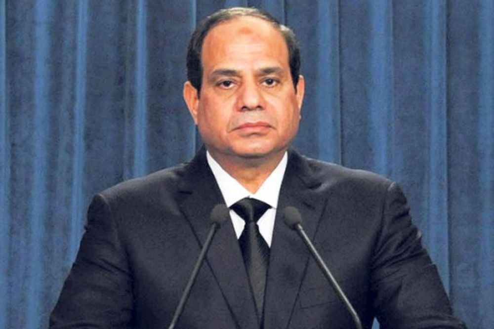 STIGLI DO EGIPTA: Vojska sprečila ekstremiste Islamske države da zauzmu deo Sinaja