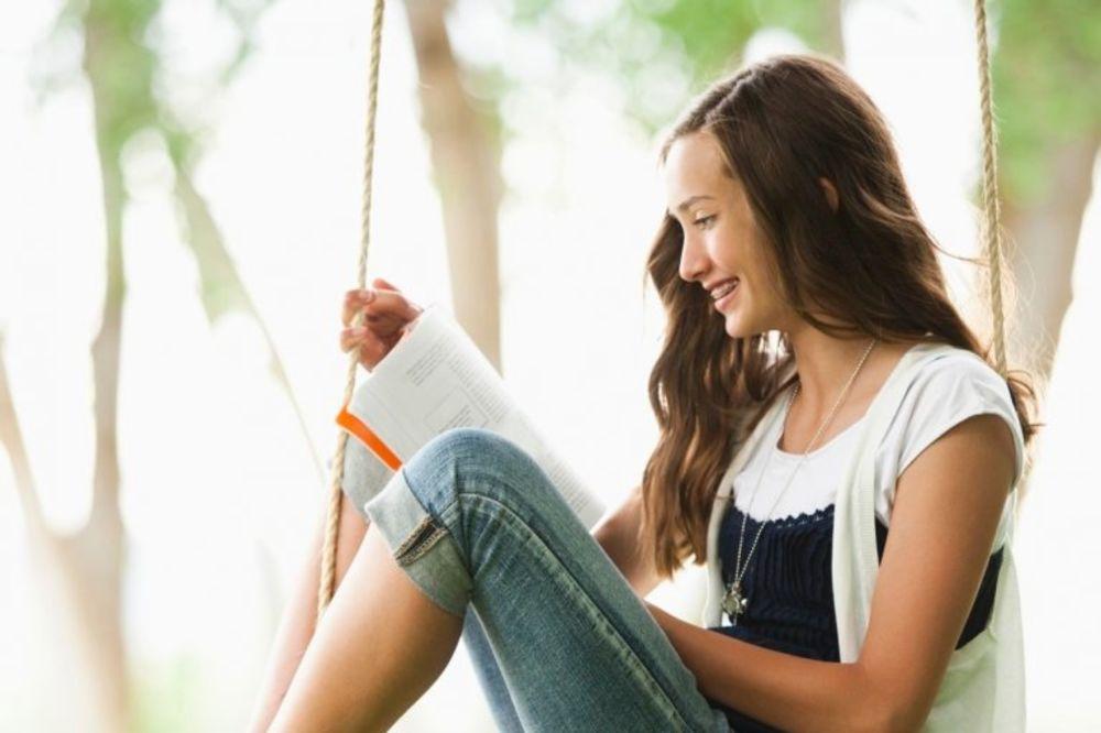 ŠTA NAJVIŠE VOLIŠ DA ČITAŠ: Koji si književni žanr?