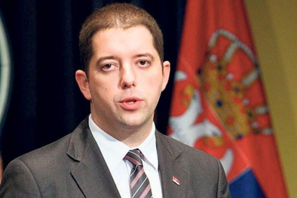 ĐURIĆ: Mustafa laže o rezultatima dijaloga u Briselu
