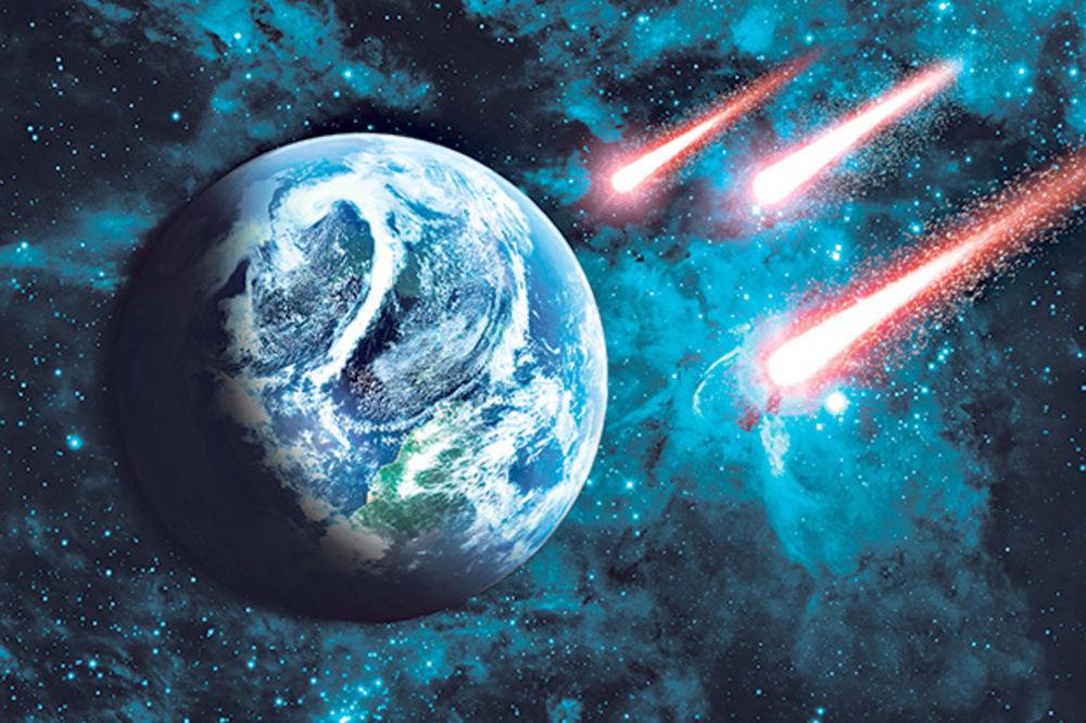 NAUČNICI PRONAŠLI MISTERIOZNI ORGANIZAM: Da li je ovo svemirsko seme koje su nam poslali vanzemaljci