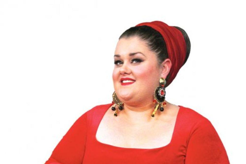 Bojana: Volela bih da pevam na engleskom, ali zvanična odluka još nije doneta