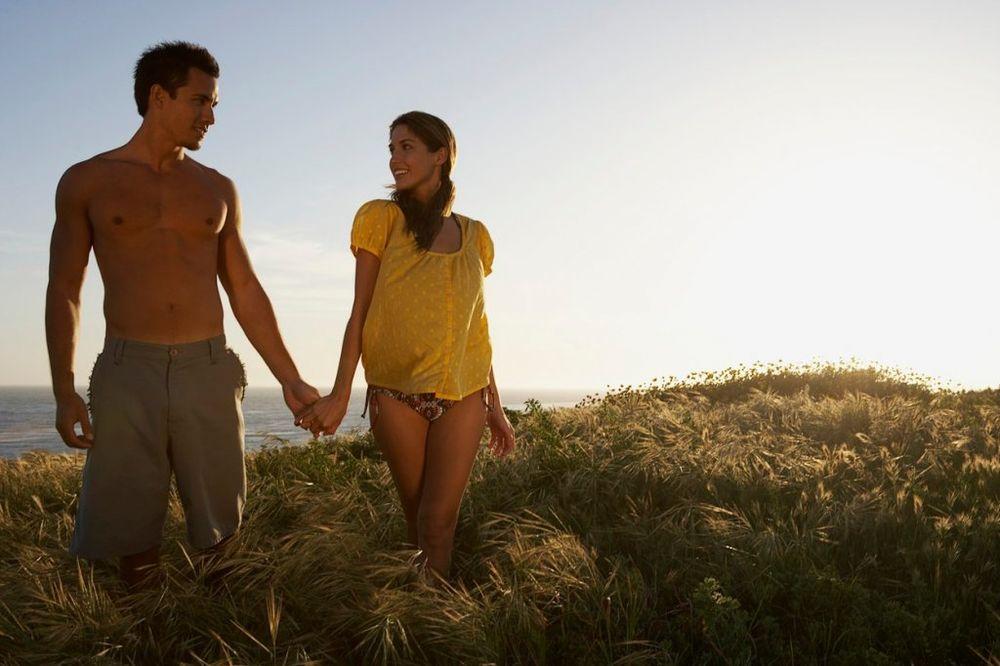 RAZMIŠLJAJTE: Devojke, ne odbacujte lako muškarce sa ovim osobinama