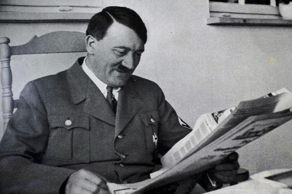 MISTERIOZNO UTVRĐENJE: Našli mesto gde se krio Hitler?
