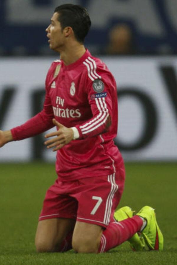(VIDEO) Pogledajte kako je Ronaldo utišao Veltins arenu